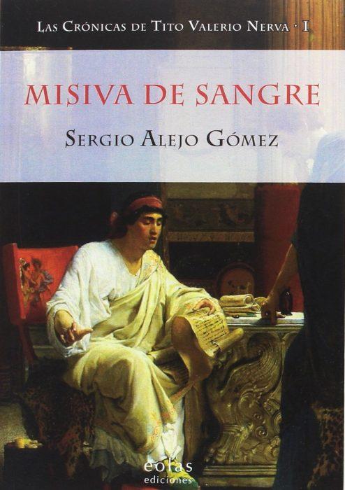 Pulsado la imagen accederéis a la colección completa de los libros editado por Sergio Alejo