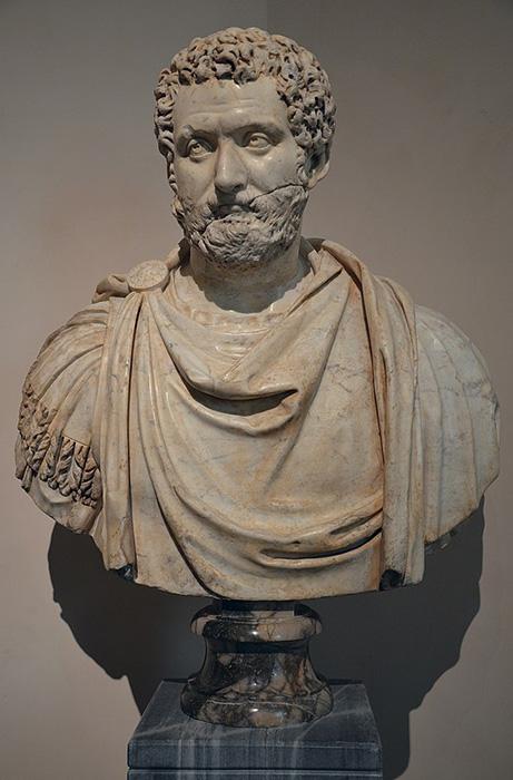 el año de los cinco emperadores