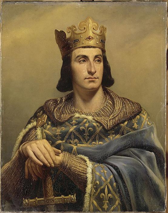 Felipe II de Francia, Tercera Cruzada