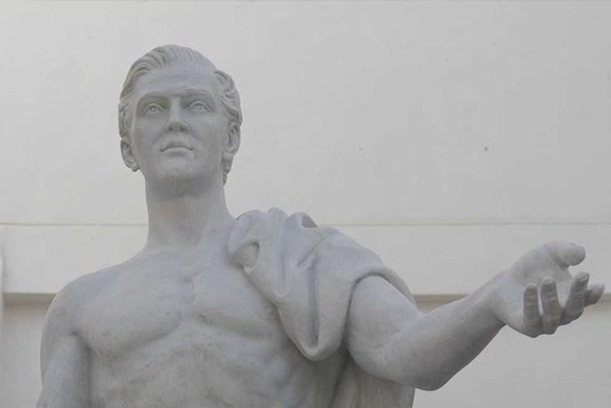 Marco Claudio Marcelo, conquista romana de hispania
