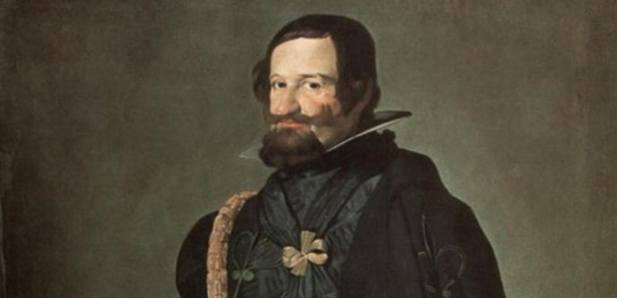 Conde Duque de OIivares