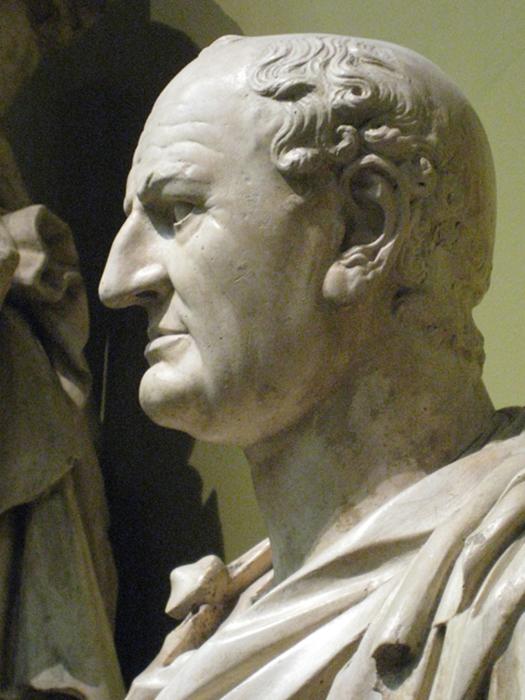 Vespasiano dinastía Flavia
