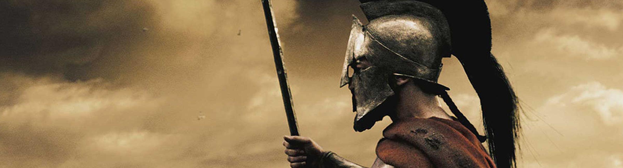 Origen e instituciones de Esparta, los míticos guerreros griegos.