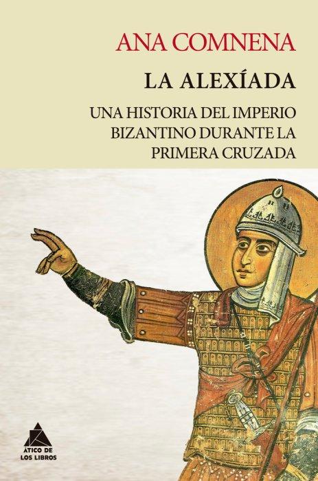 La Alexíada en Historioteca