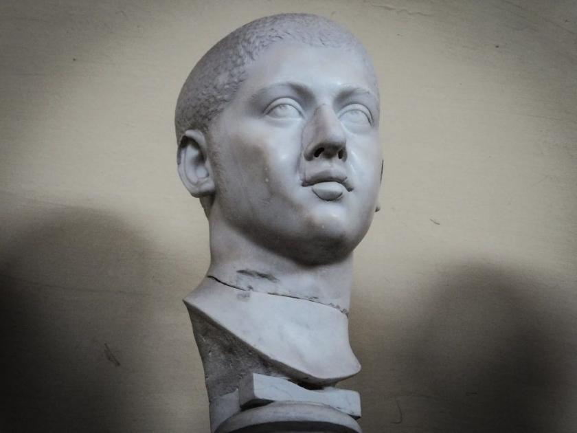 Alejandro Severo.