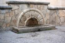 Caño Plaza Conde