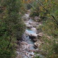 Añisclo, lugar de peregrinaje del senderista