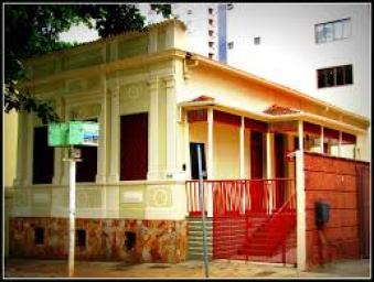 casa antiga rua pernambuco