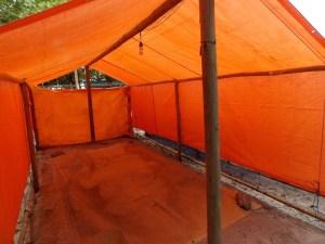 DSCN0441 - Camping El Shaddai Caraguatatuba, dias ótimos.