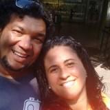 Prontos pra seguir viagem– Destino, nordeste do Brasil.