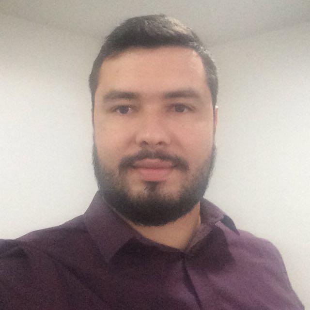 Allan Felipe S. de Freitas