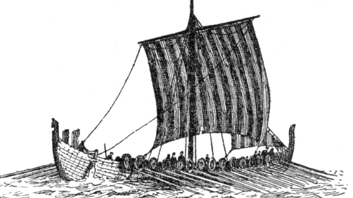 Vikings, Germânicos e Nórdicos