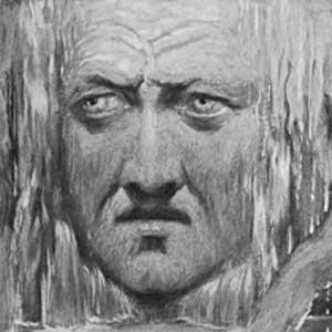 Mimir, o sábio consultado por Odin