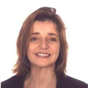 Maria JoãoMayer