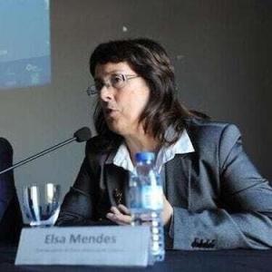 Elsa Mendes