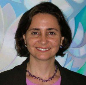 Cristina Haguenauer