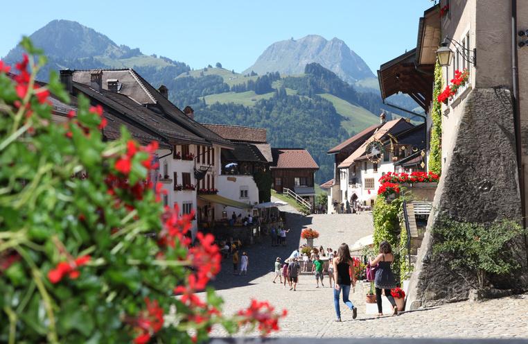 Conheça cinco charmosos vilarejos na Alsácia e Cantão de Berna