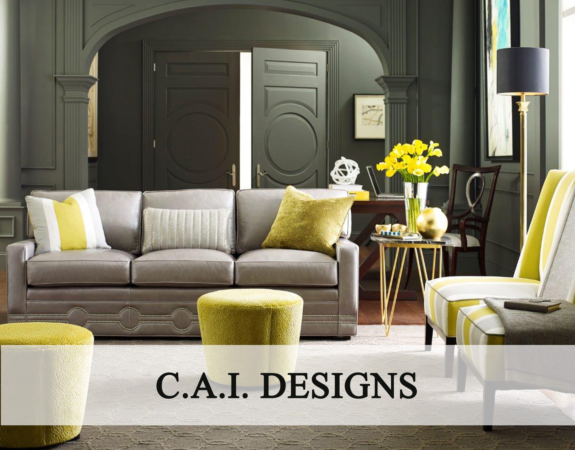 C.A.I. Designs