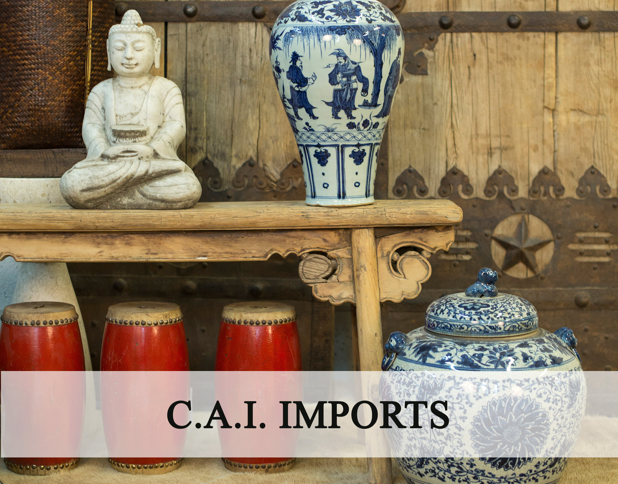 CAI Imports