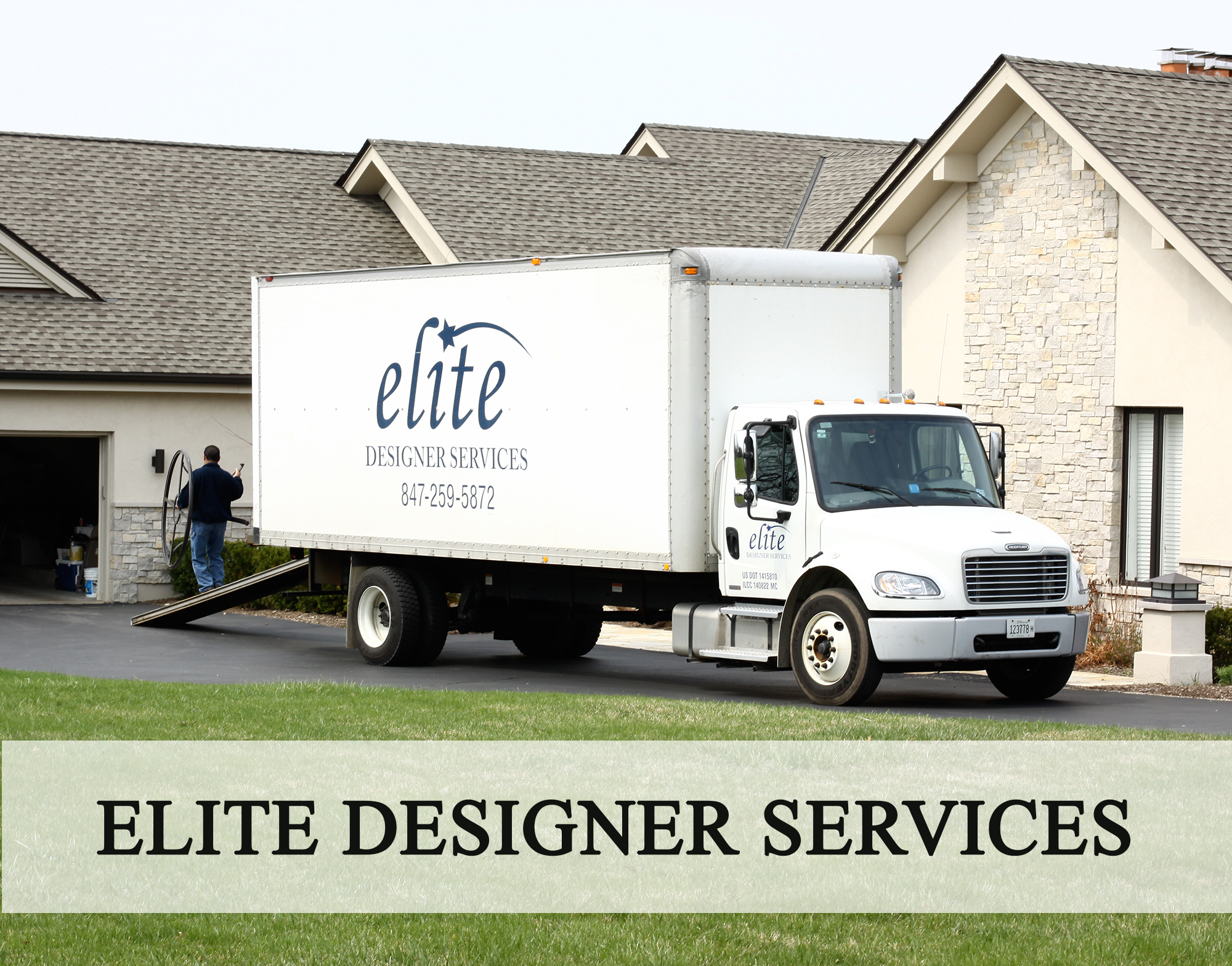 Elite Designer Services