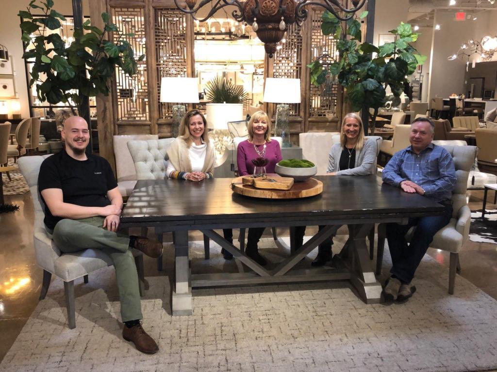 CAI Scottsdale Showroom Staff