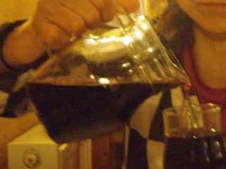 422カミーノ、サンティアゴ巡礼、赤ワイン無料