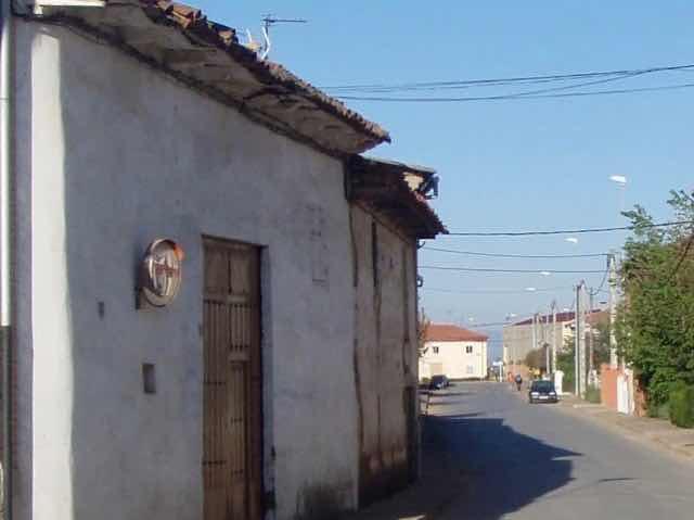 519 カミーノ マザリフェ 町でる