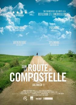 Documentaire Sur la route de Compostelle