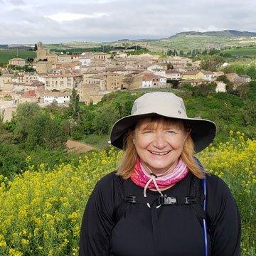 Susan Depue