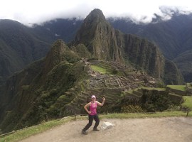 Travel Machu Picchu  Inca Trail