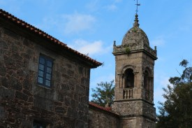 Santa Susana church