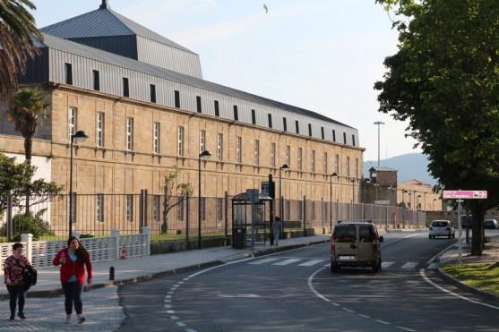 Military Residence La Cortina