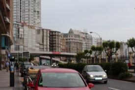 Rúa Cantón Pequeno