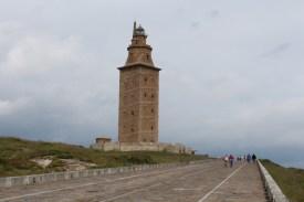 Hércoles Tower