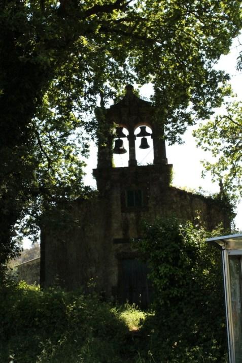 Church after Casa Julia