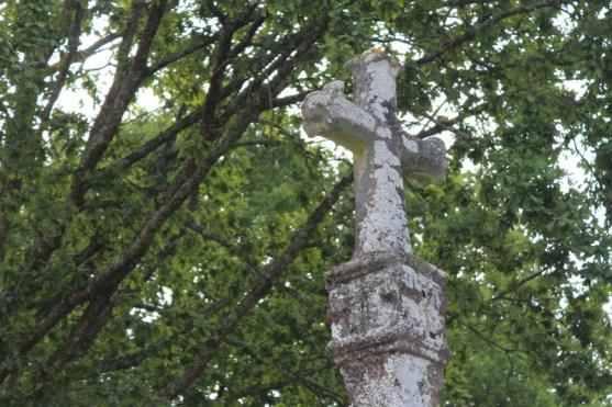 Cross in Agualada