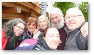 Pilgerunterkunft Heidberg