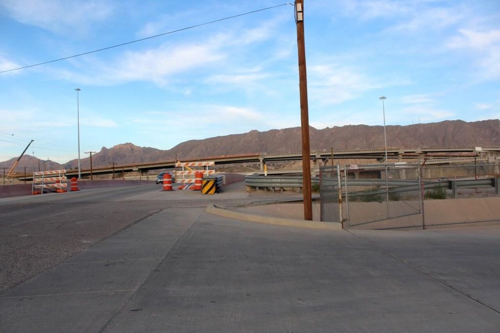 Abren puente de McNutt: Regalo de Navidad
