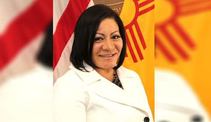 Mensaje de la Directora de Finanzas, Raquel Alarcón