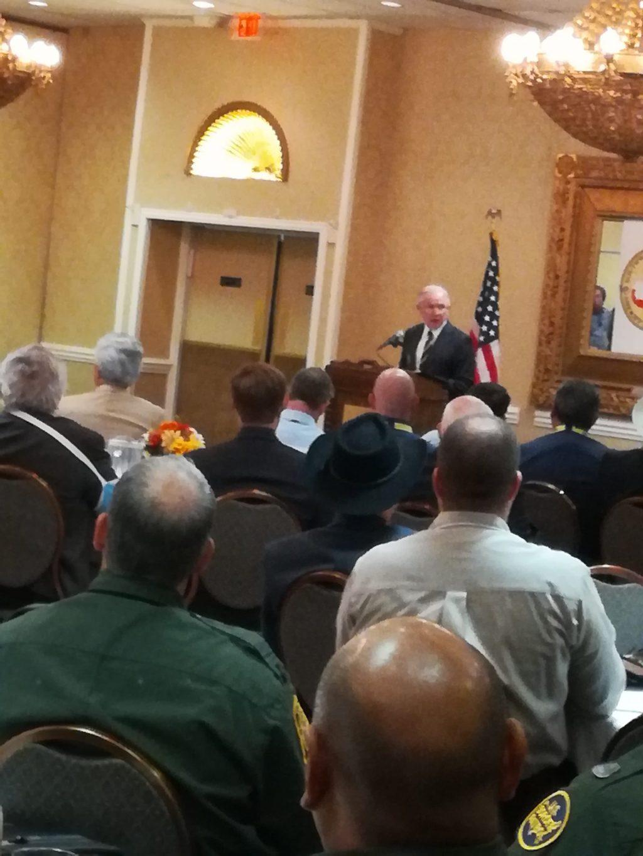 Visita Jeff Sessions Las Cruces-Texto de su discurso