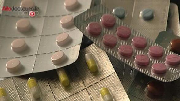 Alerta por 470 mil envases de medicinas