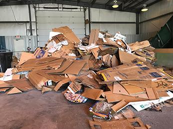 El objetivo ahora: reciclables de alta calidad, sin contaminación