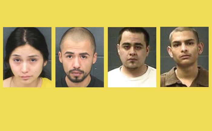 Anthony: cuatro arrestos por disparos