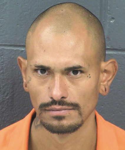 Hombre acusado por conducir vehículo robado en El Paso