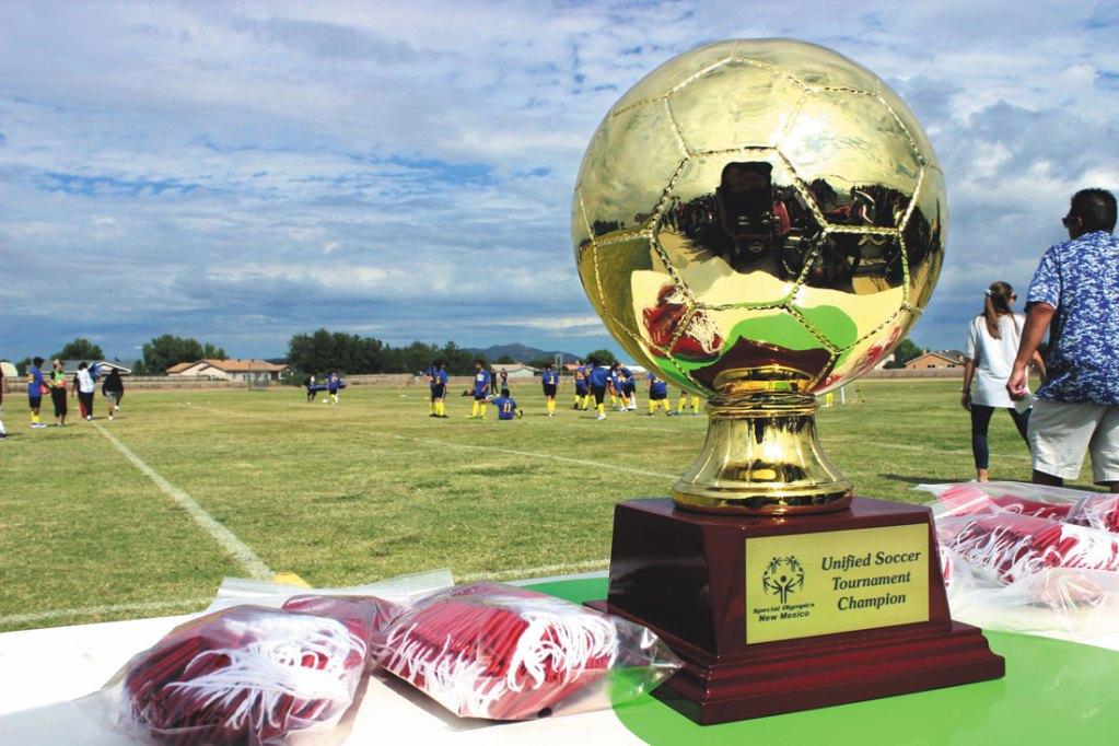 Picacho Middle School ganó Torneo de Fútbol