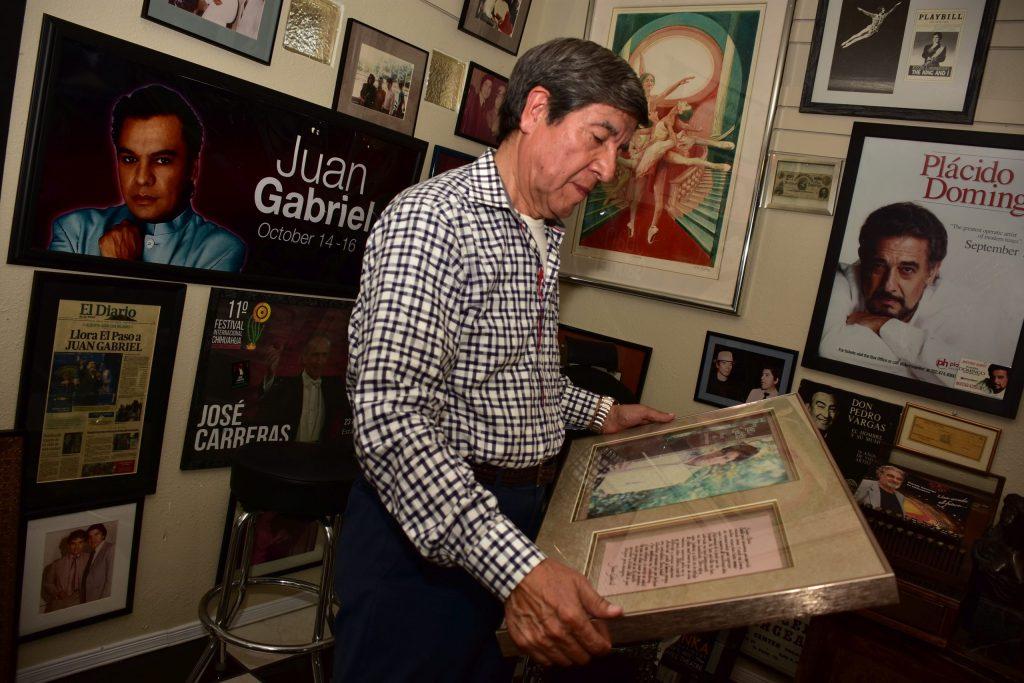 Fallece Francisco Cabral