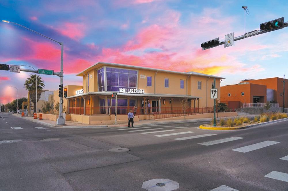 Investiga Procurador Transacciones por 1.7 millones en Las Cruces