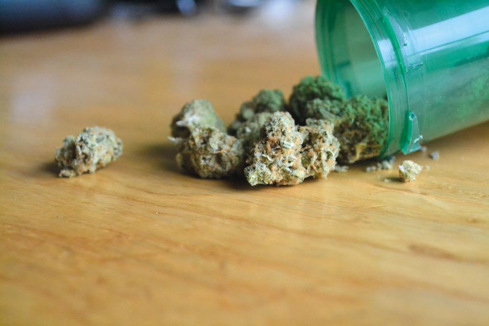 El primer día de cannabis legal para adultos en Nuevo México