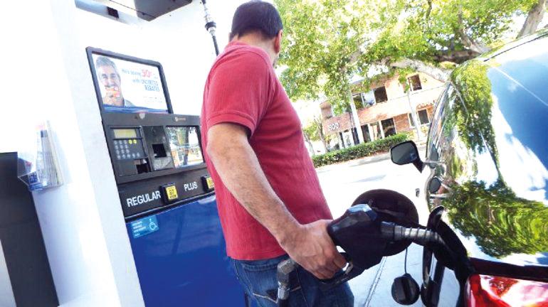 Gasolineras pueden ser responsables si venden a conductores ebrios