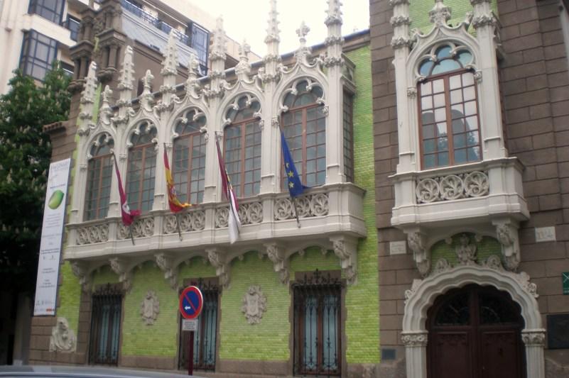 Albacete: Museo de la Cuchillería en la Casa del Hortelano
